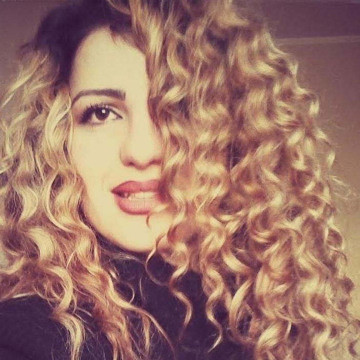 Almira Gashi